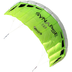 paragliding wing